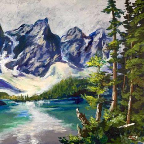 Canadian Rockies FI 500s70