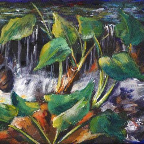 Jamaican Waterfalls FI 500s70