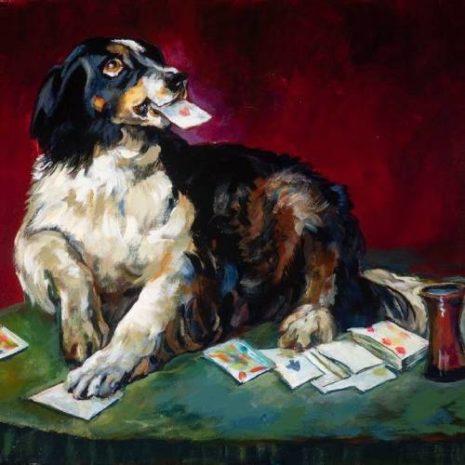 Trickster The Card Dog FI 500s70