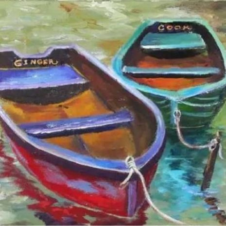 Twin Boats FI 500s70