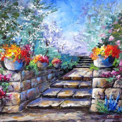 Garden Steps FI 500s70