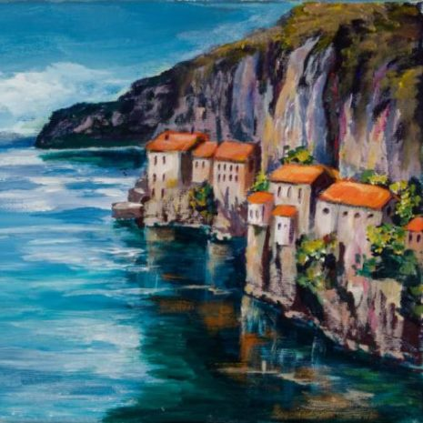 Italian Villas By The Cliffs Featured Image 500s70