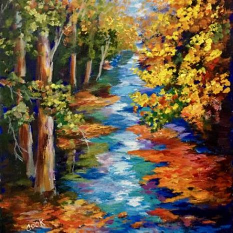 Autumn Stream FI 500h70