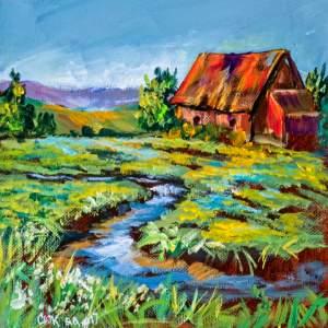 Beautiful Countryside – QQ #17
