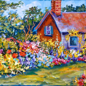 Garden House Featured Image