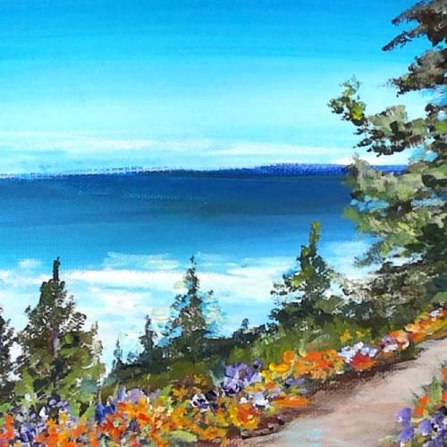 Ocean Vista Trail