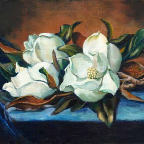 Three Magnolias FI 500s70
