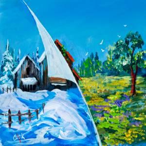 Winter to Summer – QQ #19