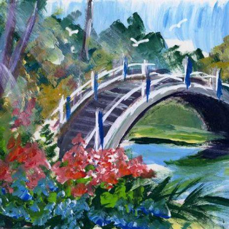 Walking Bridge 500s60