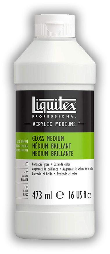 Liquitex Varnish 867h60
