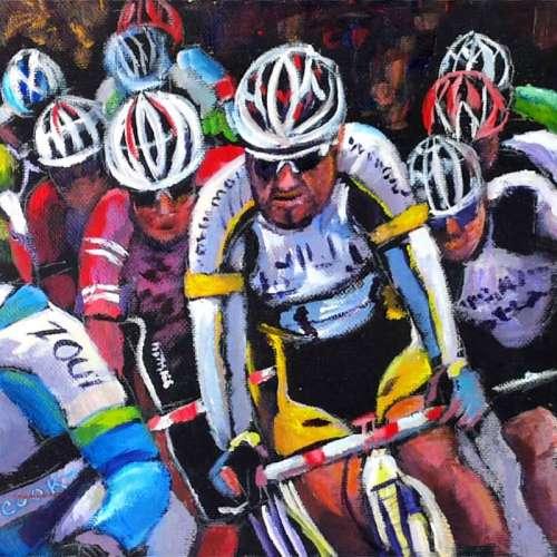 Bike Race – Olympics 2016 – Introduction
