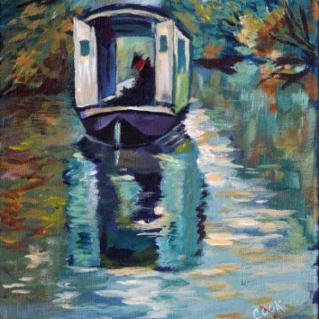 Boat Studio FI 500s70
