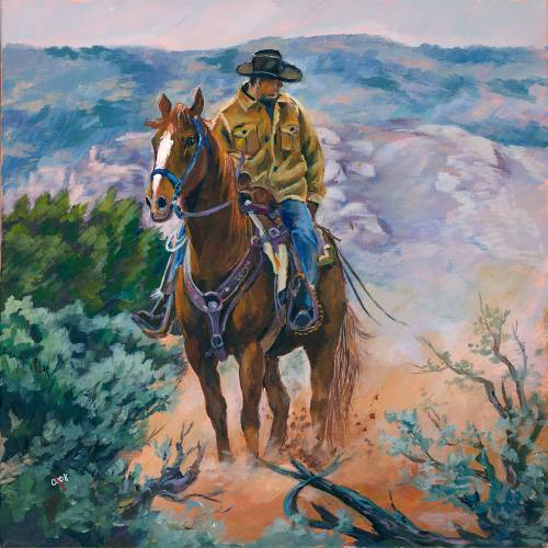 Home on the Range – Introduction